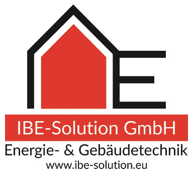 IBE Solution GmbH Logo